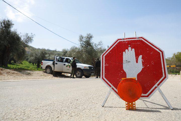 رئيس بلدية عتيل: المواطنون ملتزمون بالحجر والإغلاق بشكل كامل