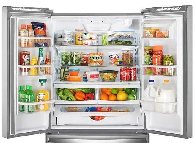 الثلاجة تضر ببعض الاطعمة ...تعرف عليها