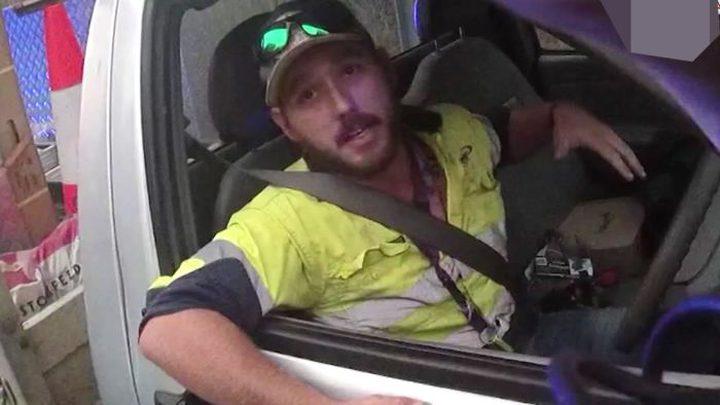 أستراليا.. أفعى شديدة السمية تحاول قتل سائق على الطريق السريع