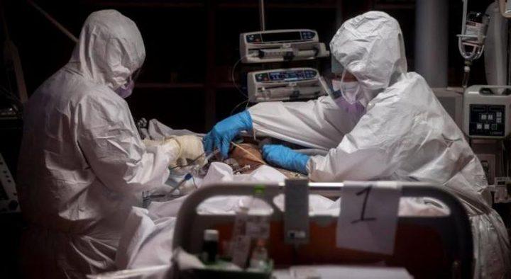 """وفاة مواطن من قلقيلية متأثرا بإصابته بفيروس """"كورونا"""""""