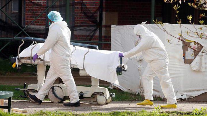 منظمة الصحة العالمية توضح كيفية انتقال فيروس كورونا عبر الهواء