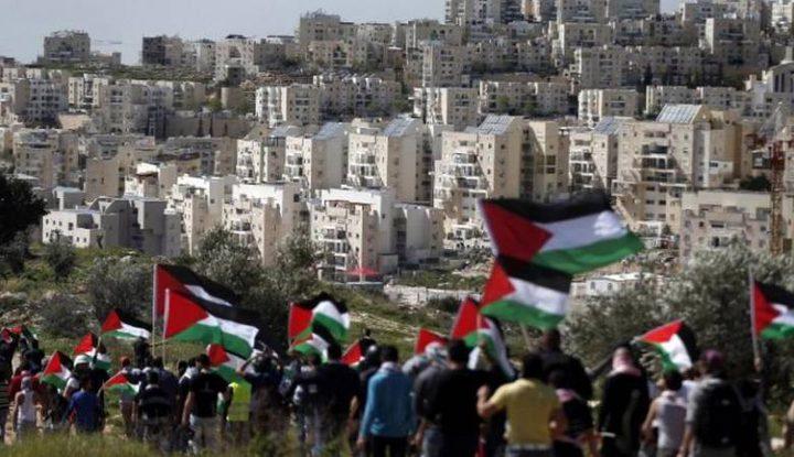 ابو النجا : القيادة الفلسطينية أول من رفضت خطة الضم