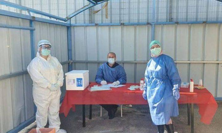 """2760 فلسطينيا مصابون بفيروس """"كورونا"""" بأراضي عام 48"""