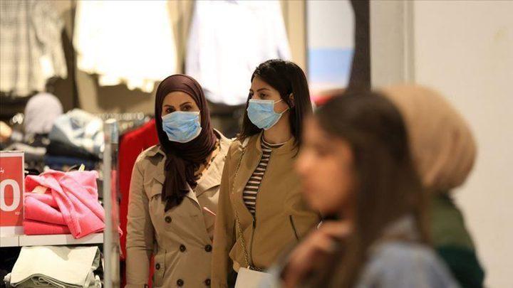 164 حالة إصابة جديدة بكورونا في المغرب