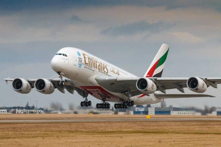 دبي تستقبل زوارها بعد إعادة حركة الطيران