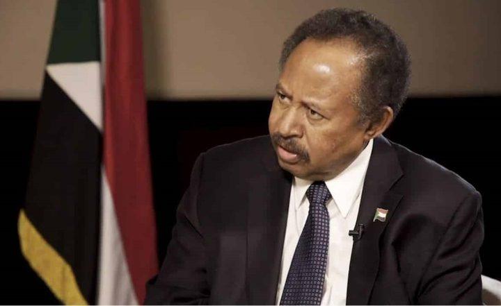 السودان يجري تغييرا وزاريا