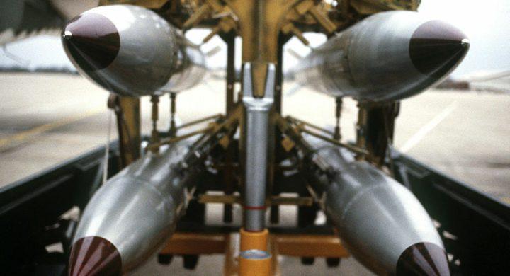 لافروف: مخاطر المواجهة النووية زادت مؤخرا