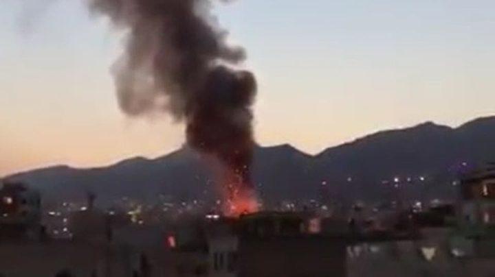 مسؤول إيراني ينفي وقوع انفجار غربي طهران
