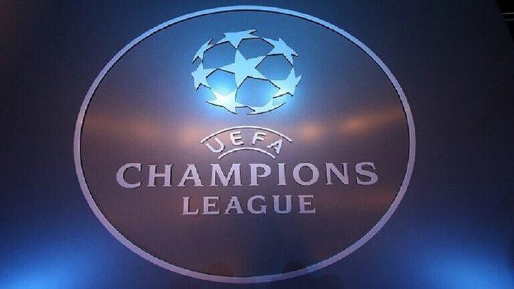 نتيجة قرعة ربع نهائي ونصف نهائي دوري أبطال أوروبا