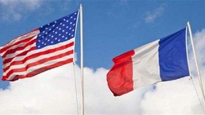 واشنطن بصدد فرض رسوم جمركية على بضائع فرنسية بـ 700 مليون دولار