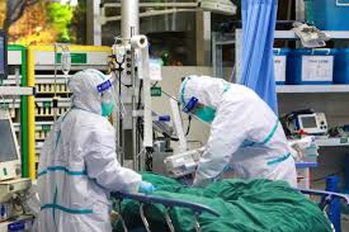 أكثر من 556 ألف وفاة و12 مليون و375 ألف إصابة بكورونا حول العالم