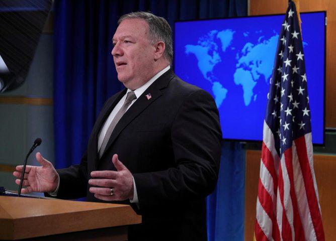 بومبيو: الباب لم يغلق أمام قمة أمريكية كورية شمالية