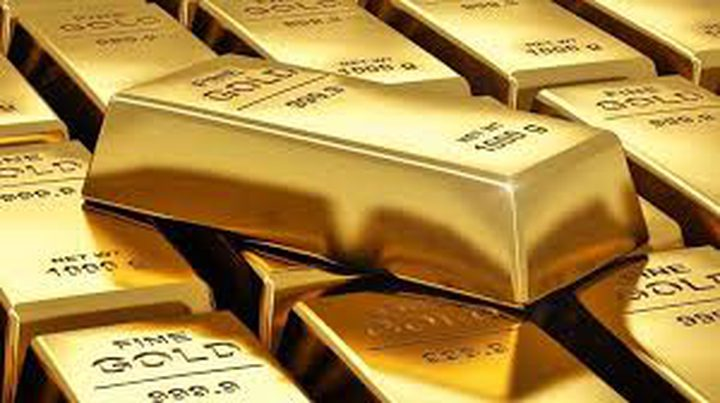 نمو احتياطيات روسيا من الذهب