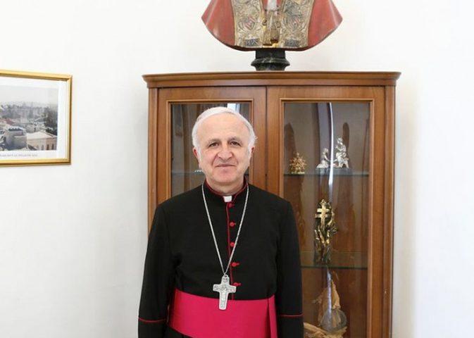 تعيين المطران وليم شوملي عضوابالمجلس البابوي للحوار بين الأديان