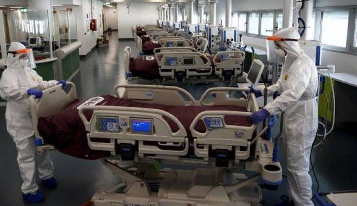 247 وفاة و11,673 إصابة جديدة بكورونا في 19 دولة عربية