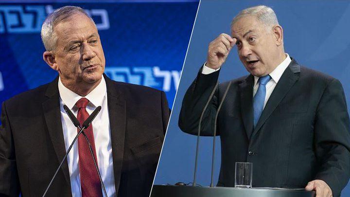 مختص بالشأن الاسرائيلي: نتنياهو يلوح بحل حكومة الائتلاف