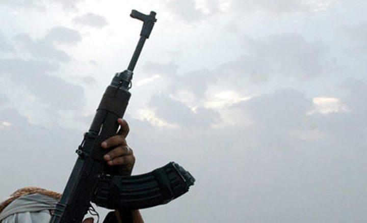 وزارة الداخلية:حالة انضباط كبير باستخدام السلاح في كافة المحافظات