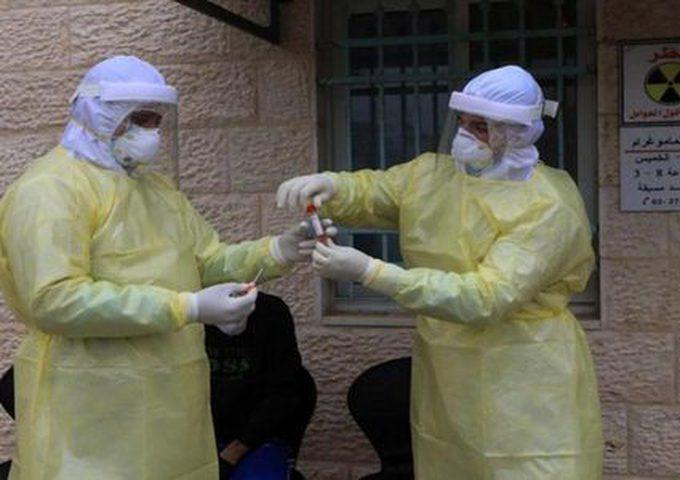 463 إصابة جديدة بكورونا بمختلف المحافظات خلال 24 ساعة
