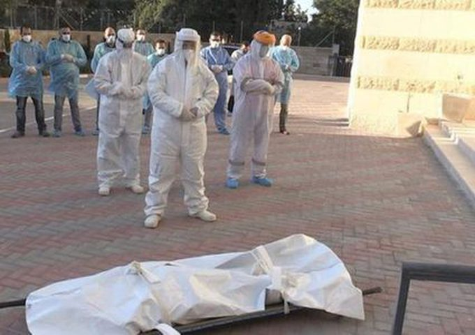 وفاة مواطنين إثنين من الخليل وبيت لحم بفيروس كورونا