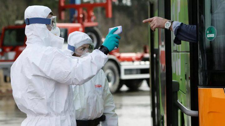 ألمانيا تسجل 6 وفيات و378 إصابة جديدة بفيروس كورونا