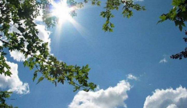 الطقس: أجواء صافية ولا تغير على درجات الحرارة