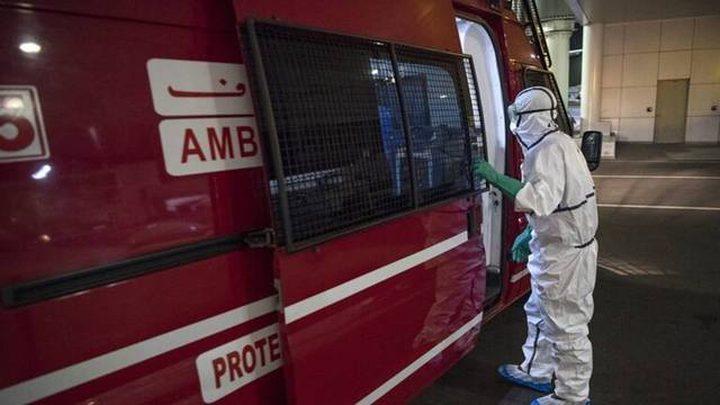 تسجيل حالتي وفاة و93 إصابة جديدة بفيروس كورونا في المغرب