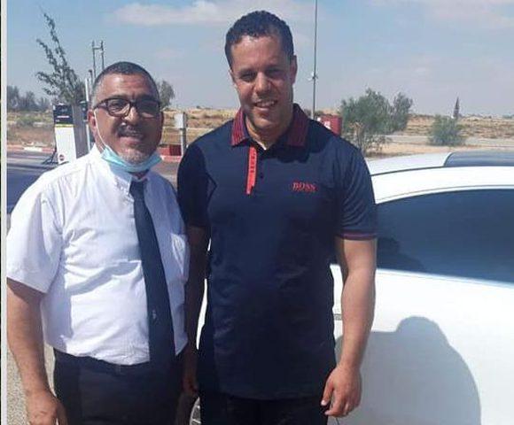 الاحتلال يفرج عن أسير من كفر قاسم بعد 16 عاماً في الأسر