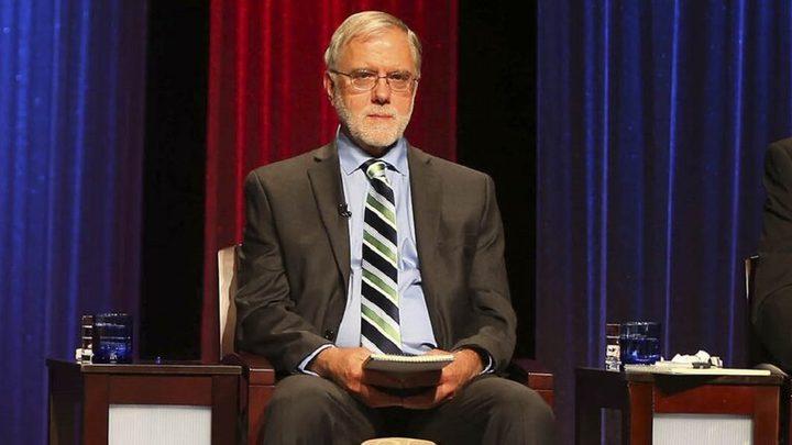 حزب الخضر الأمريكي يسمي هوي هوكينز مرشحا للانتخابات الرئاسية