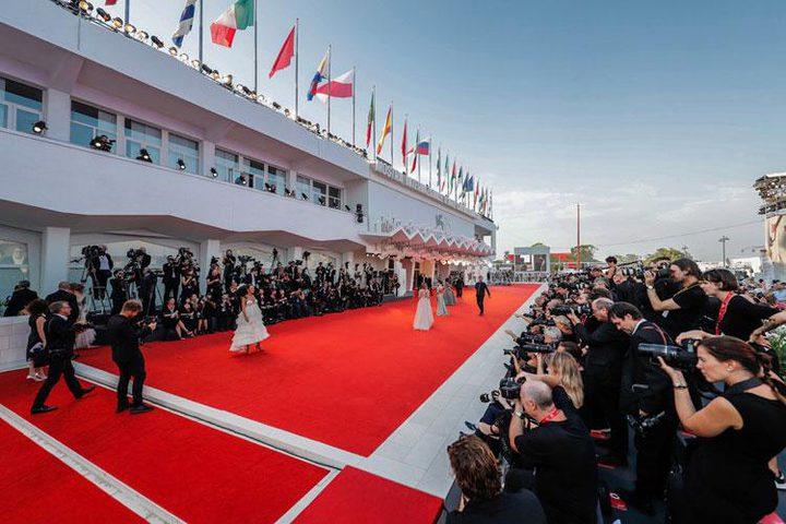 مهرجان البندقية السينمائي الدولي لن يقام في إطار أونلاين