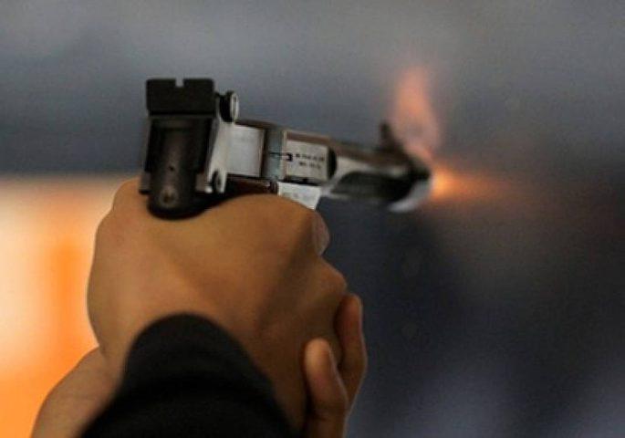 اغتيال العقيد جبر القيق في رفح برصاص مجهولين
