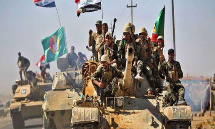 مقتل 3 عناصر أمن وجرح 7 آخرين بتفجير شمالي العراق