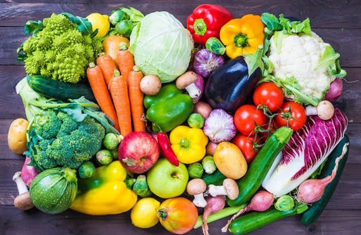 دراسة: الالتزام بتناول الفواكه والخضراوات يحميك من خطر السكري