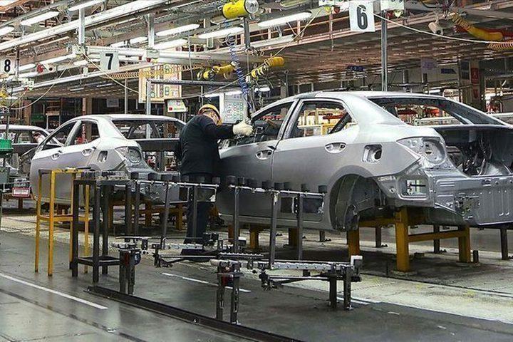 تركيا تسجلزيادة إنتاج في قطاع السيارات