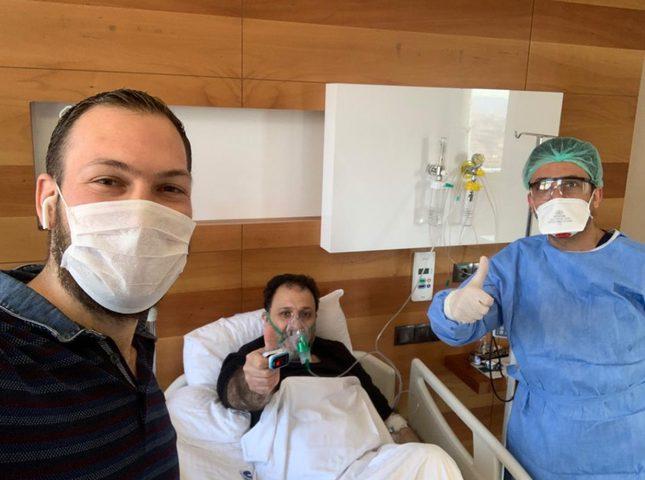 """طبيب فلسطيني مغترب يشرح تجربته مع العلاج بعد الإصابة بـ""""كورونا"""""""
