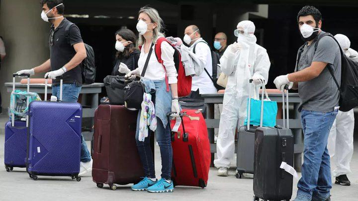 وزارة الخارجية تعلن عن تسيير رحلات إجلاء جديدة