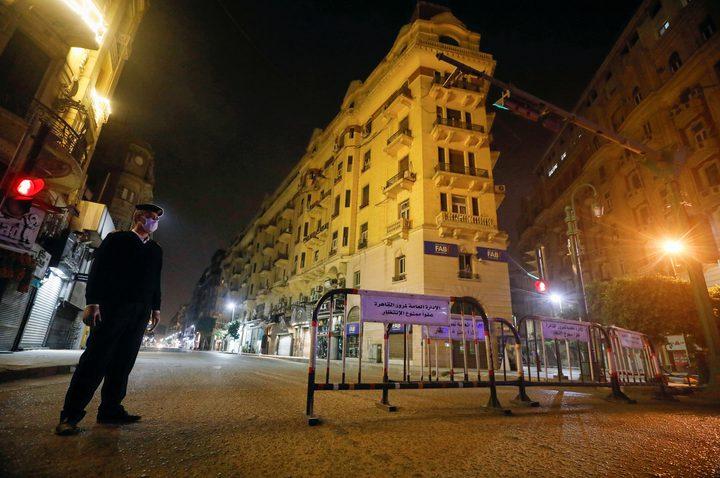 مصر تسجل 77 حالة وفاة و931 إصابة جديدة بفيروس كورونا