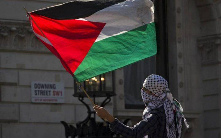 الفاهوم: الحق الفلسطيني تجسيد للحق الإنساني