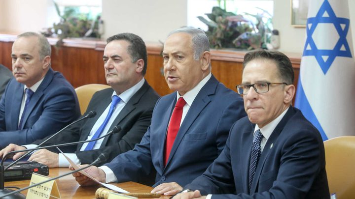 حكومة الاحتلال تأمر بتعويض المتضررين من كورونا