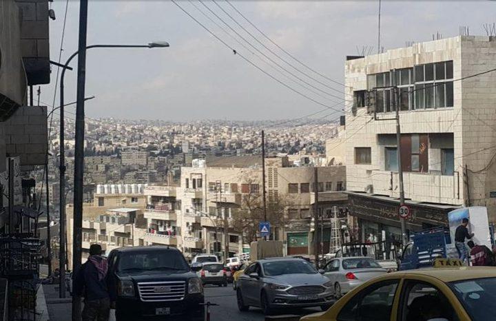 حملة واسعة ومكثفة على التهرب الضريبي في الأردن لدعم الاقتصاد