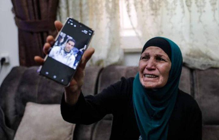 الاحتلال يدعي عدم وجود دليل يوثق جريمة إعدام الشهيد الحلاق