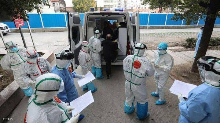 الصين: 5 إصابات جديدة بفيروس كورونا