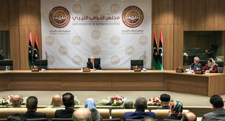 ليبيا تدعو لتظافر الجهود مع مصر لحماية الأمن القومي للبلدين