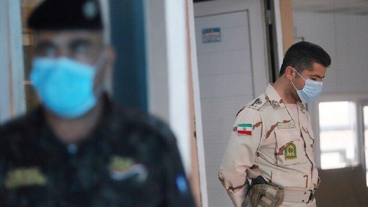 القضاء الإيراني يصدر قرار بالافراج عن 2574 سجين بسبب كورونا