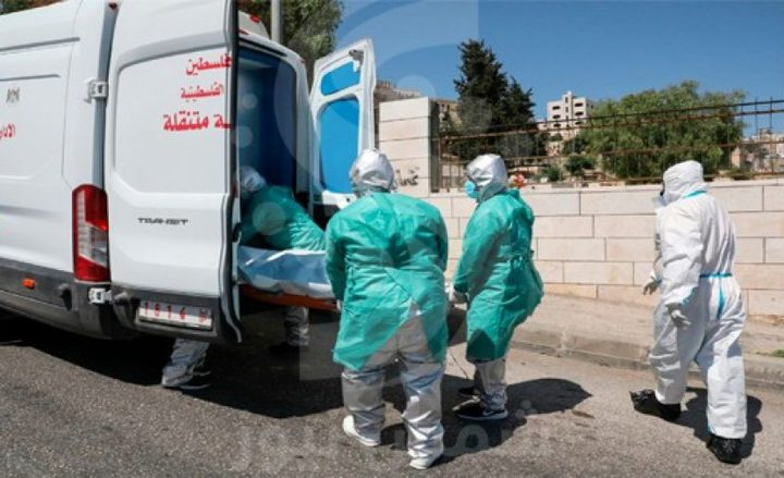 وفاة مواطنة 75 عامًا من بلدة اذنا متأثرة بإصابتها بفيروس كورونا