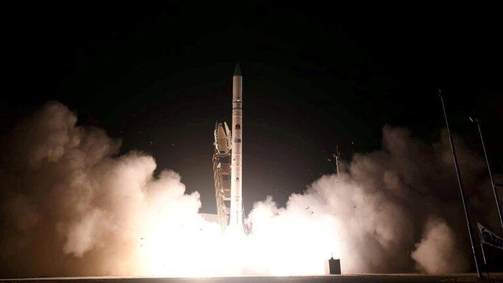 """دولة الإحتلال تتلقى الصور الأولى من قمرها الصناعي """"أوفيك-16"""""""