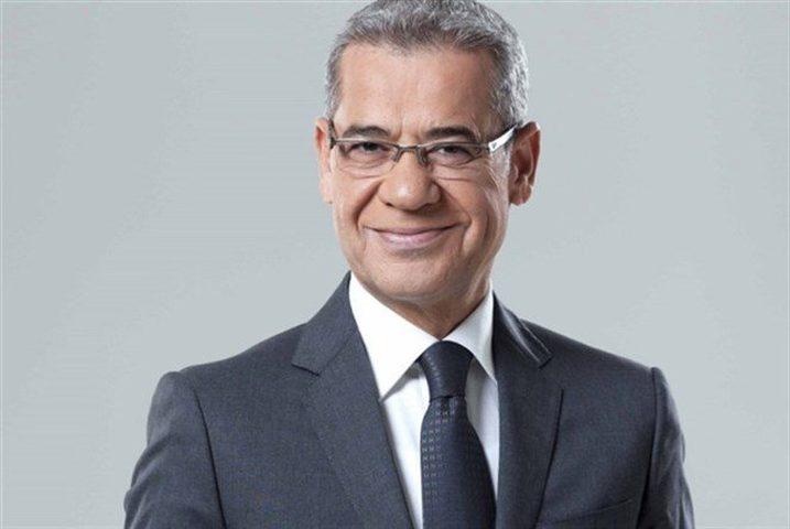 الإعلامي مصطفى الآغا يخضع لعملية جراحية