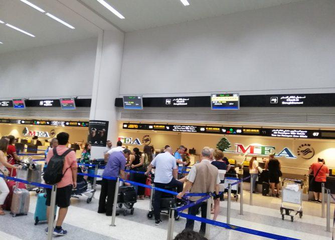 لبنان: الالاف يستعدون للهجرة بسبب الاوضاع الاقتصادية الصعبة