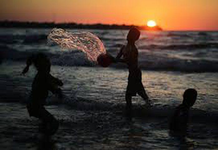 الطقس: اجواء حارة وارتفاع على درجات الحرارة