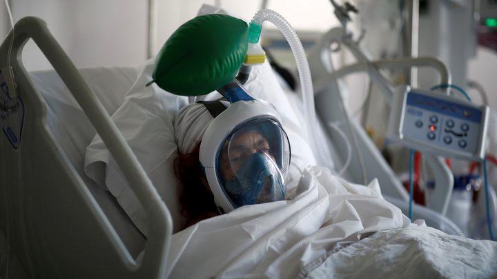 جامعة جزائرية تبتكر جهاز تنفس خاص بمرضى كورونا