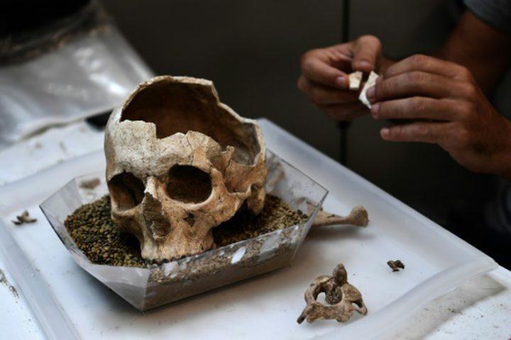 بريطانيا.. علماء آثار يكشفون تفاصيل جريمة وقعت قبل 2000 عام